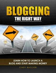 Blogging the Right Way {Learn How to Blog}
