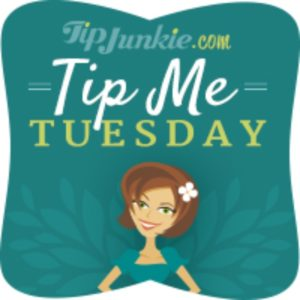 Tip Junkie Handmade Projects