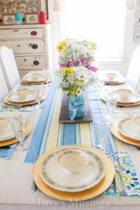 Vintage-Blue-and-Yellow-Spring-Tablescape-Martys-Musings-2[1]