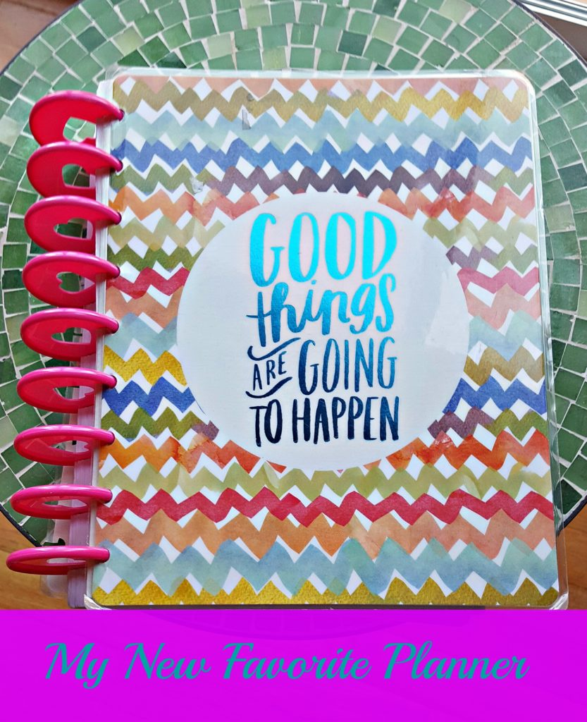 athe happy planner is my new favorite planner