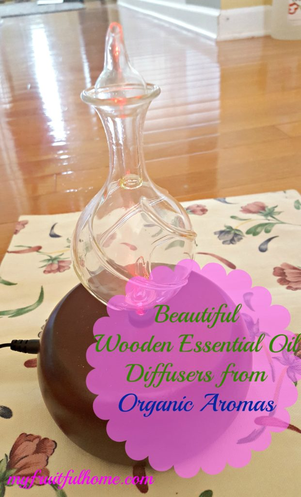 best essential oil difussers