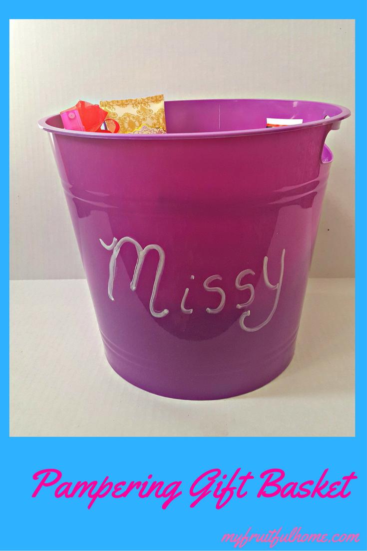pampering-gift-basket
