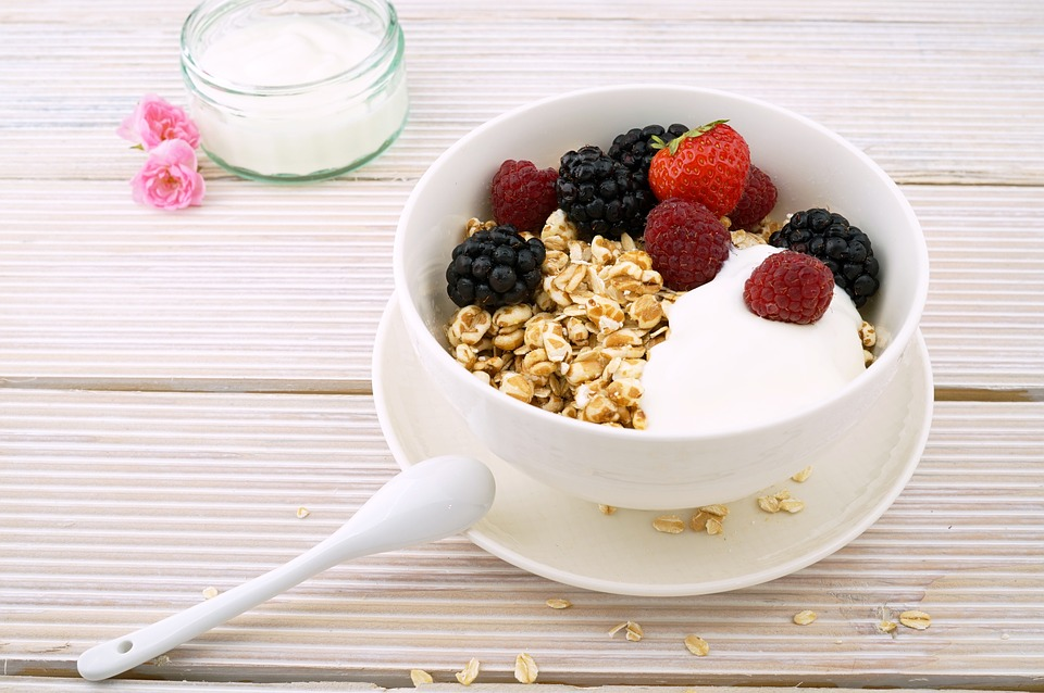 new ways to eat oatmeal without adding sugar