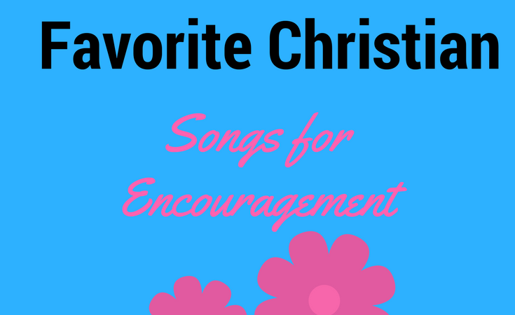 How many times christian song